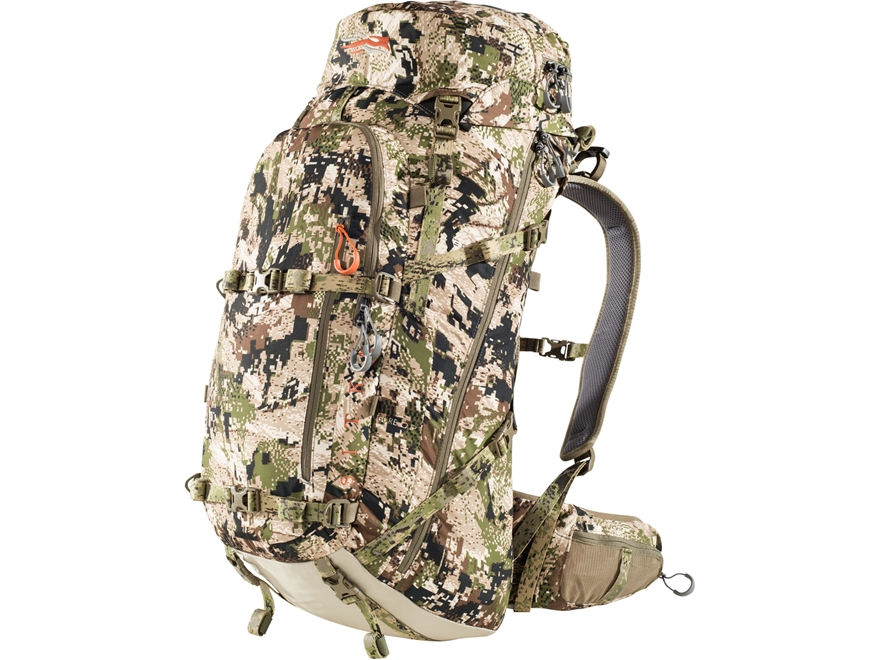 Sitka Gear Bivy 30 Backpack Polyester