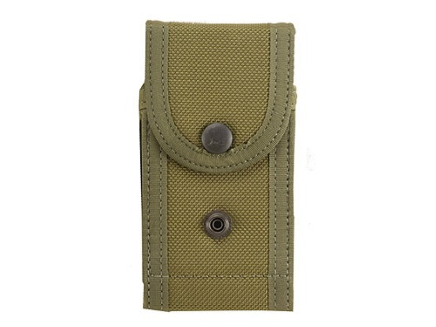 Bianchi M1025 Military Magazine Pouch Beretta 92, Browning Hi-Power, Sig Sauer P226, P2...