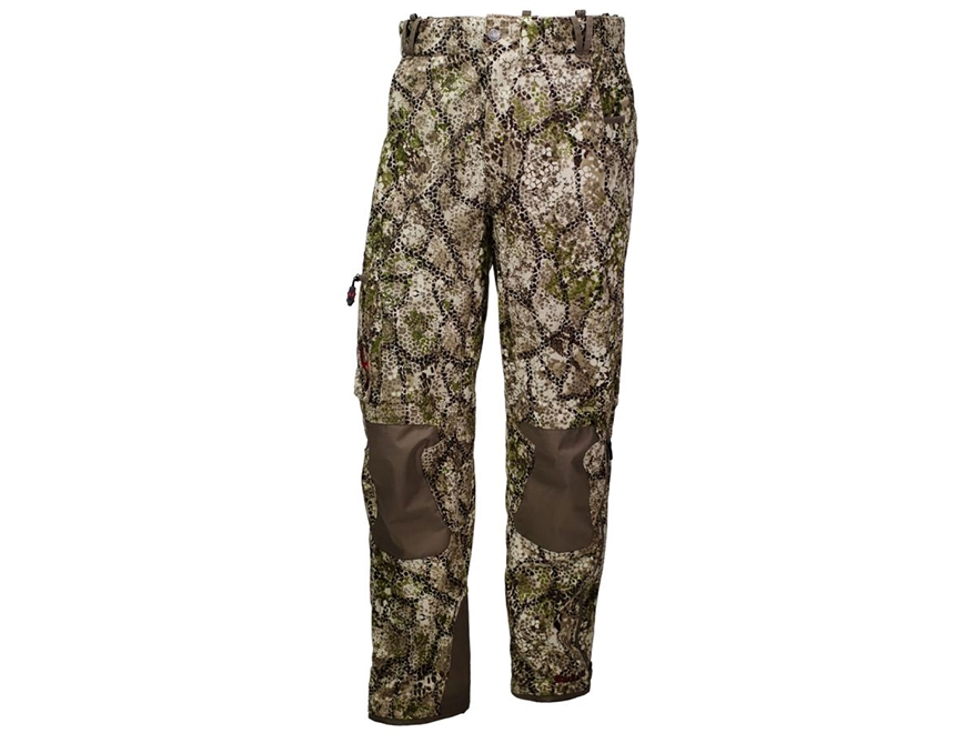 Badlands Men's Calor Insulated Pants Polyester Approach Camo
