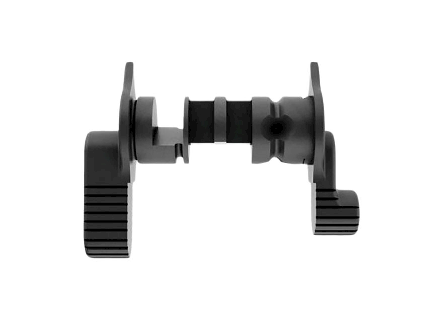 Troy Industries Ambidextrous Safety Selector for Select Fire M16, M4 Aluminum Matte