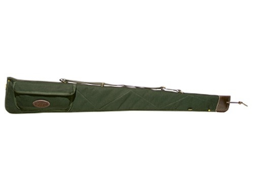 Boyt Alaskan Shotgun Case with Pocket Canvas