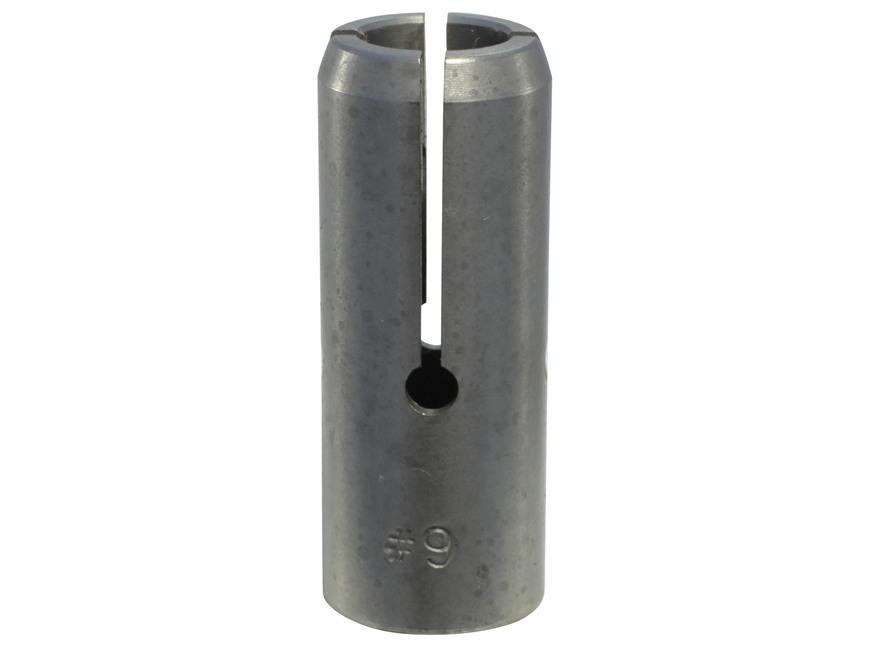 Hornady Cam-Lock Bullet Puller Collet #9 35 Caliber 9mm (358 Diameter)