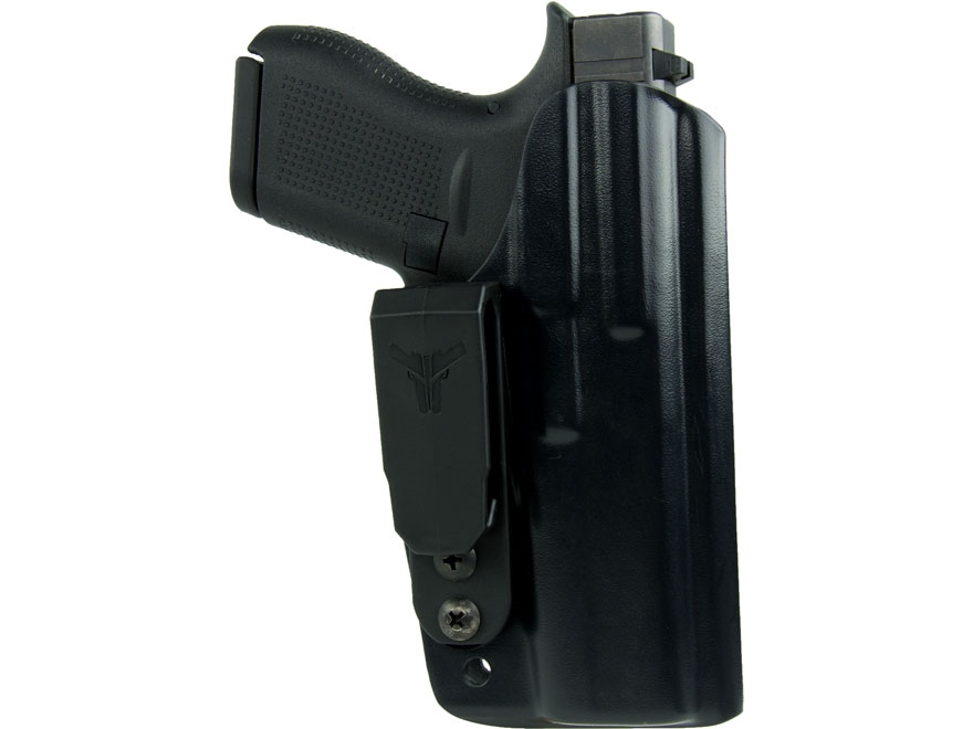 Blade-Tech Klipt Ambi Inside the Waistband Holster Ambidextrous S&W M&P Compact 9mm, 40...