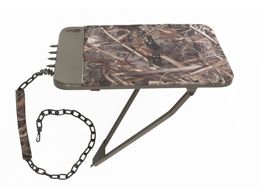Avery Boomer Dog Stand Retriever Platform Realtree Max-5 Camo