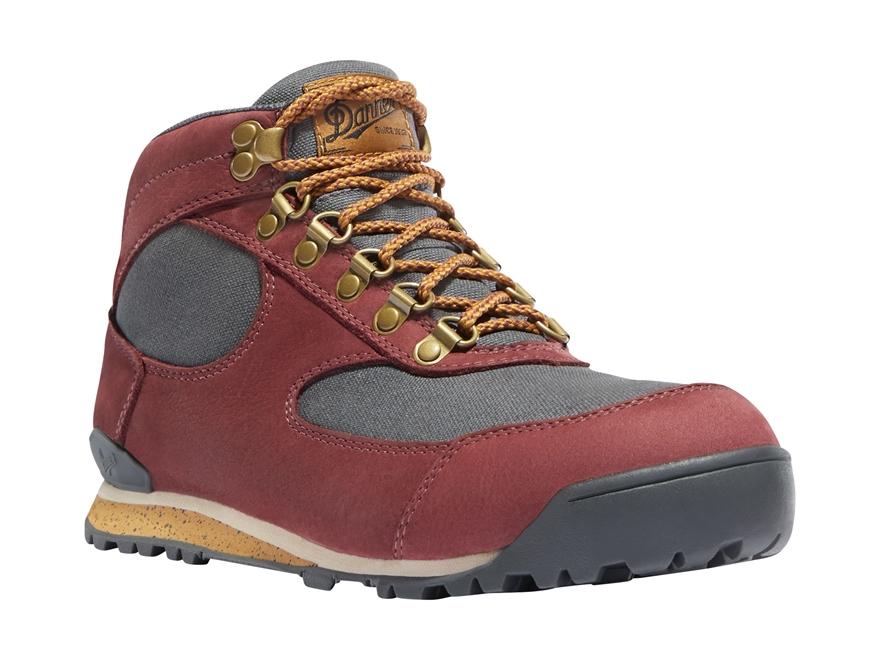 Danner Jag 4 5 Waterproof Hiking Boots Leather Women S