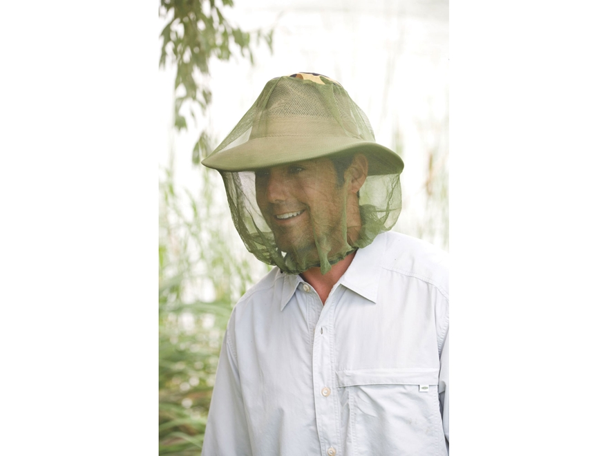 Coleman Mesh Mosquito Head Net
