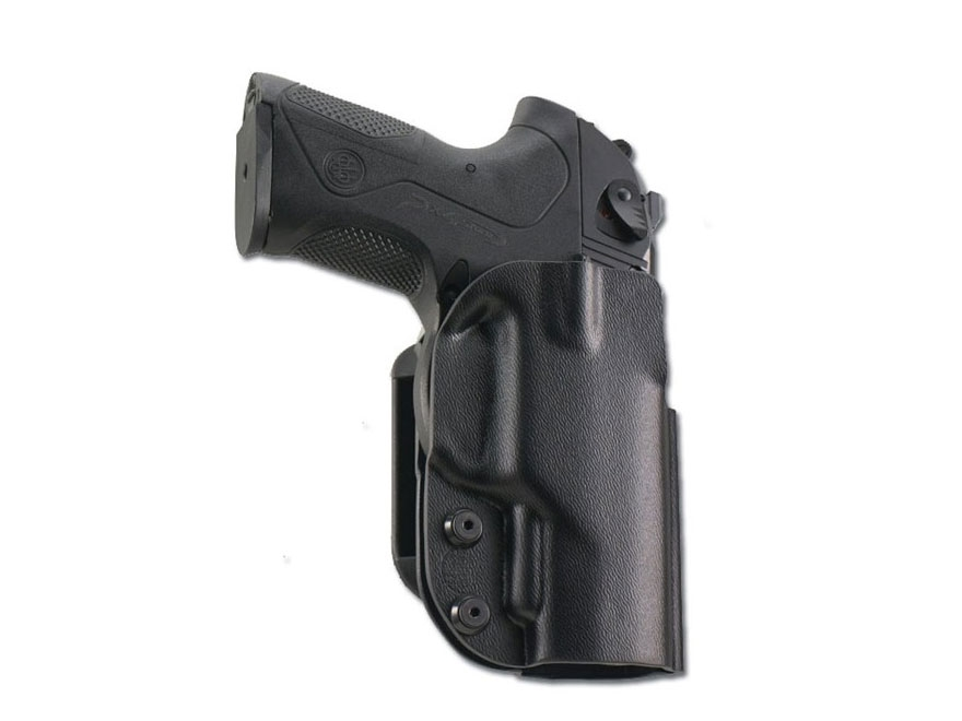 Beretta BU Belt Holster Right Hand PX4 Storm Compact Polymer Black