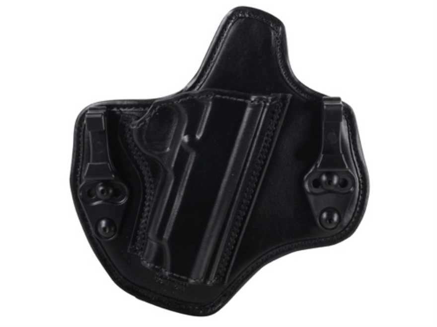 Bianchi Allusion Series 135 Suppression Tuckable Inside the Waistband Holster Right Han...