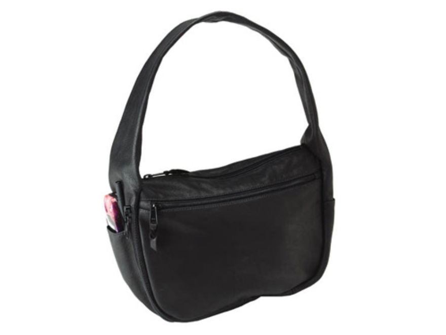 Galco Soltaire Conceal Carry Handbag Leather
