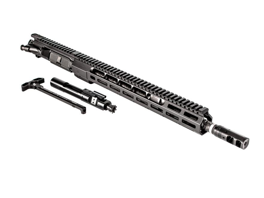 """ZEV Technologies AR-15 Billet Upper Receiver Assembly 223 Wylde 16"""" Carbon Fiber Barrel..."""