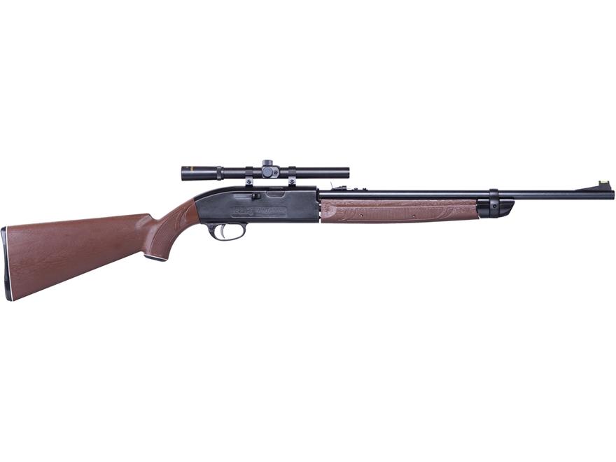 Crosman 2100 Classic Pump Air Rifle 177 Cal BB Pellet - MPN: 2100X