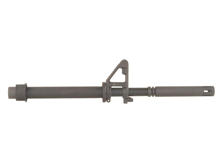 """DPMS Barrel AR-15 5.56x45mm NATO Carbine Contour 1 in 9"""" Twist 16"""" Chrome Moly Matte wi..."""
