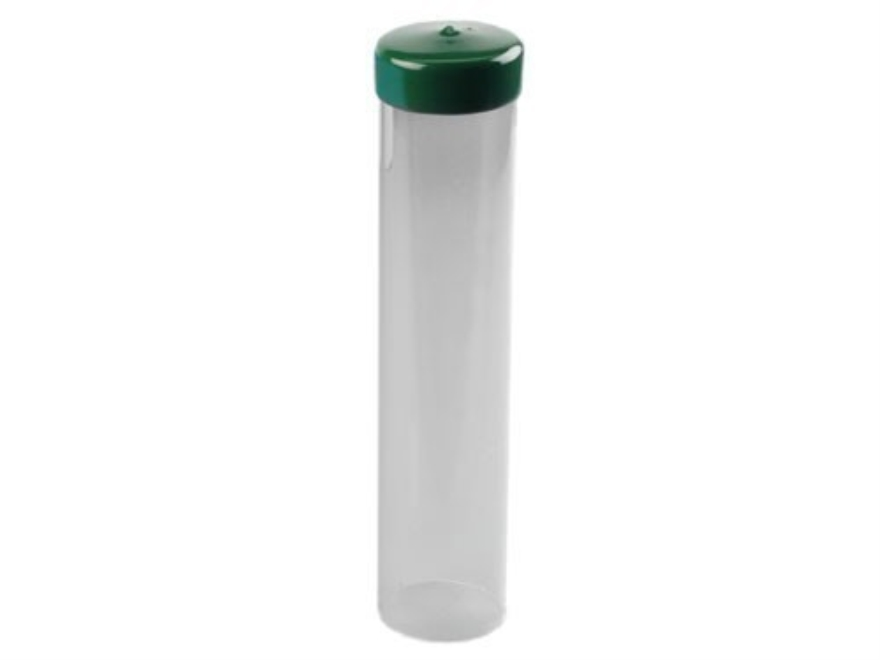 "Redding Powder Measure Replacement Reservoir 10"" Long with Cap"
