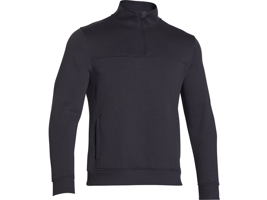 Under Armour Men's UA Tac Job Fleece Jacket Cotton and Polyester