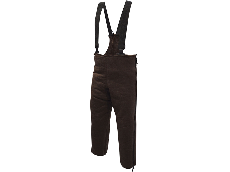 Military Surplus ECWCS Fleece Overalls