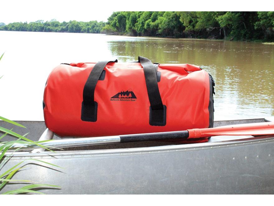 Texsport Wildwater Waterproof Dry Duffel Bag