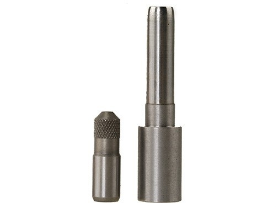 R W Hart Neck Turning Mandrel and Expansion Plug 243 Caliber, 6mm