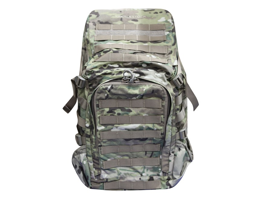 Eberlestock X4 HiSpeed Backpack Nylon Multicam