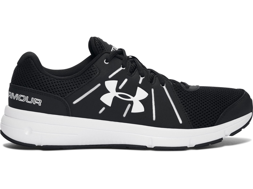 "Under Armour UA Dash RN 2 4"" Hiking Shoes Synthetic Men's"
