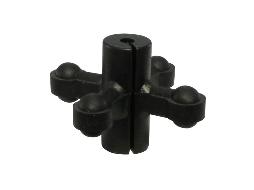 Bowjax UltraJax I Bow String Silencer Rubber
