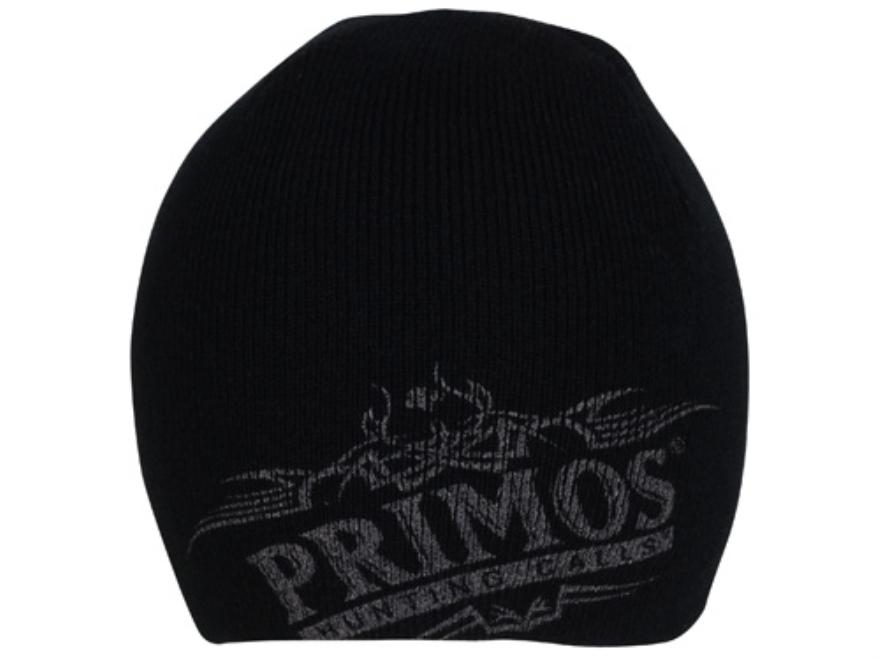 Primos Skull Cap Polyester Black