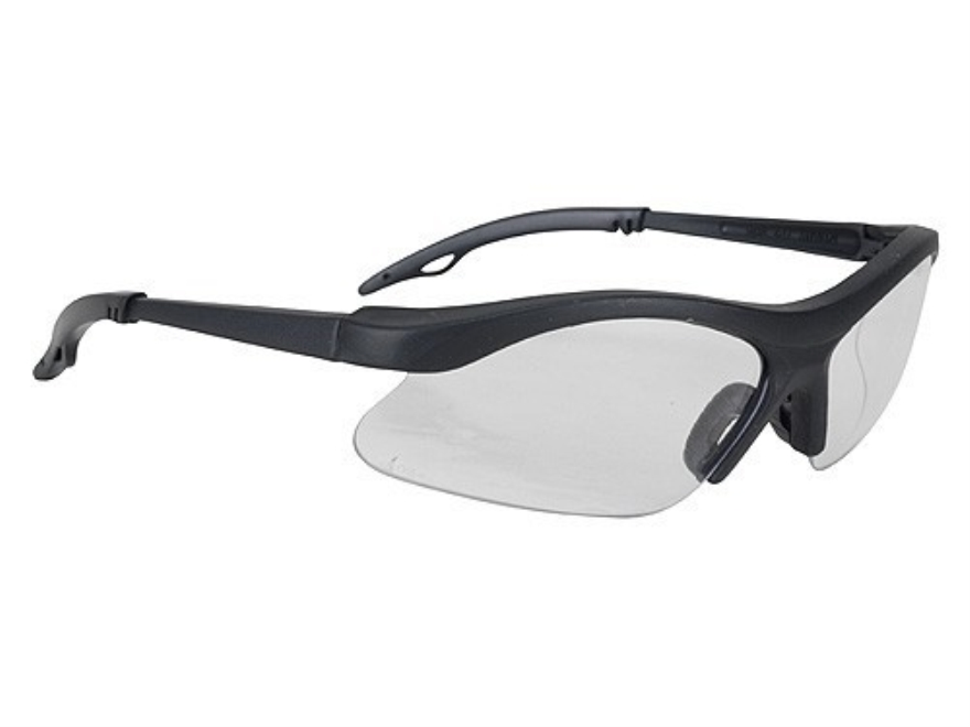 Peltor Youth Shooting Glasses Clear Lens