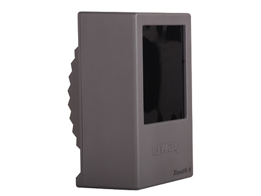 HCO UWAY Digital Game Camera Black Flash Extender Green