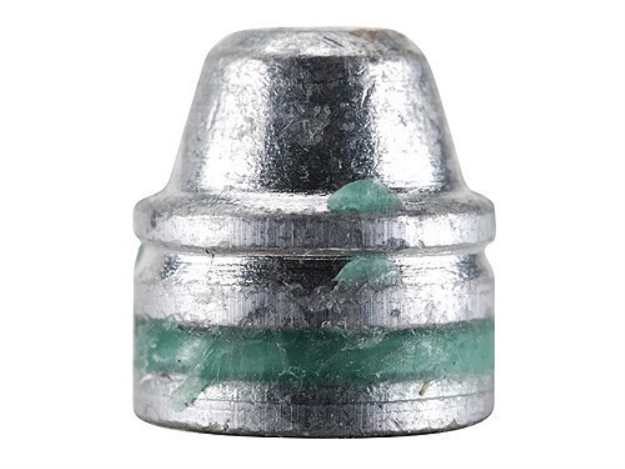 Hunters Supply Hard Cast Bullets 45 Caliber (452 Diameter) 160 Grain Lead Flat Nose