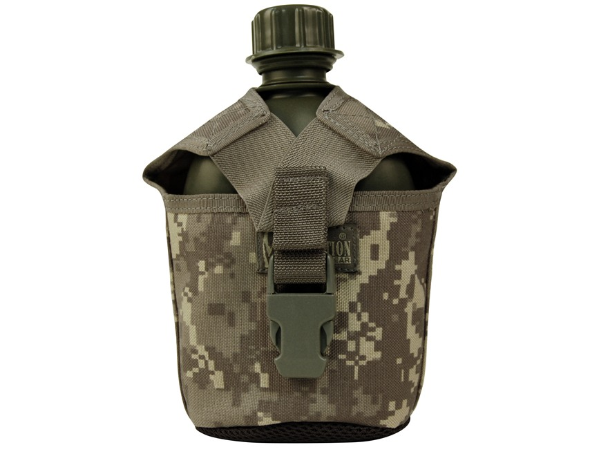 Maxpedition 1 Quart USGI Canteen Pouch Nylon