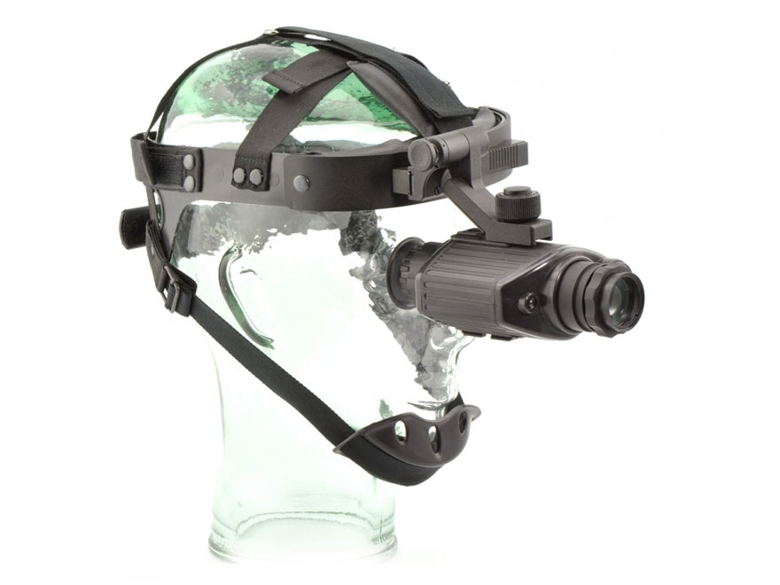 Armasight Vega Gen 1+ Night Vision Goggle 1x Matte