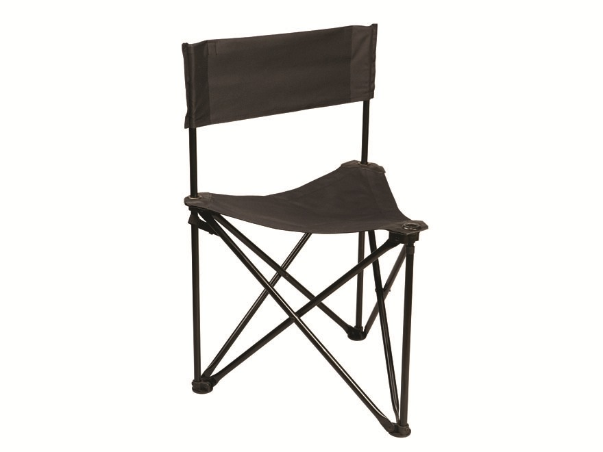 Hunteru0027s Specialties Magnum Tripod Ground Hunting Blind Stool/Chair Polyester Black  sc 1 st  MidwayUSA & Hunteru0027s Specialties Mag Tripod Ground Hunting Blind - MPN: 05369 islam-shia.org