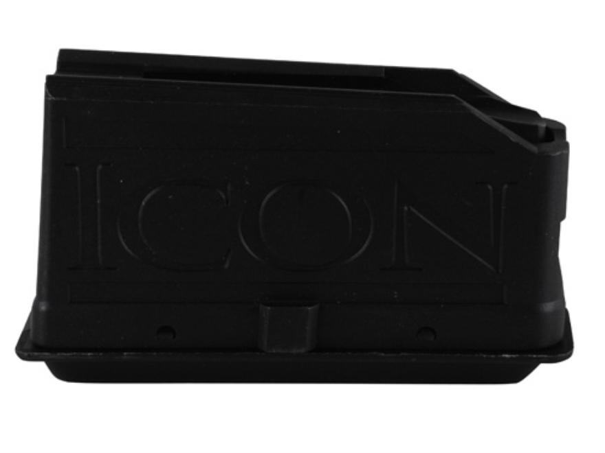 Thompson Center Magazine Thompson Center Icon, Precision Hunter 22-250 Remington 3-Roun...