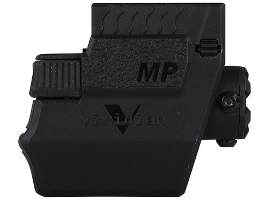 Viridian 5mW Green Laser Sight Smith & Wesson M&P (Not Compact) Matte Includes Kydex Ho...