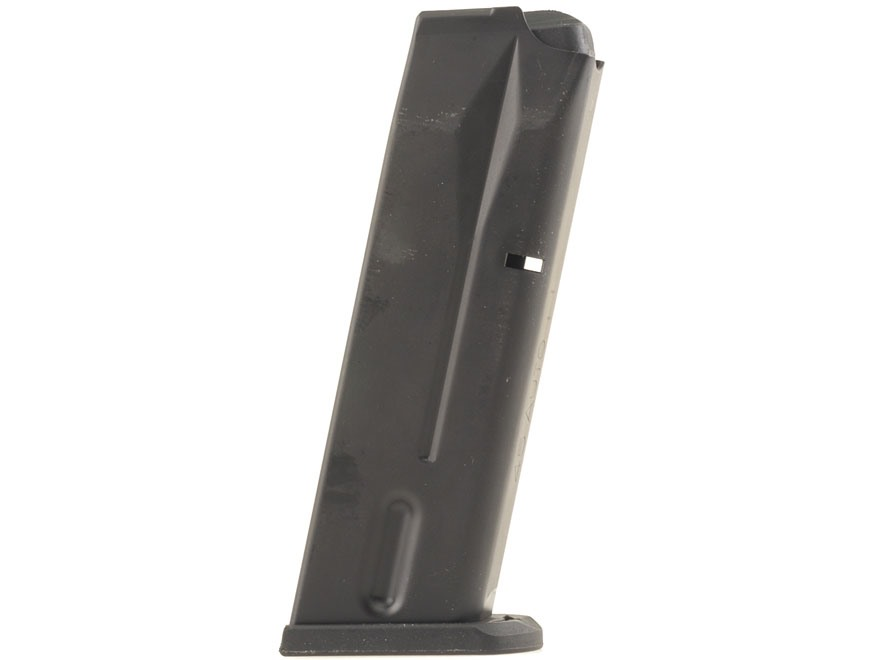 Beretta Magazine Beretta 8045 Cougar 45 ACP 8-Round Steel Blue