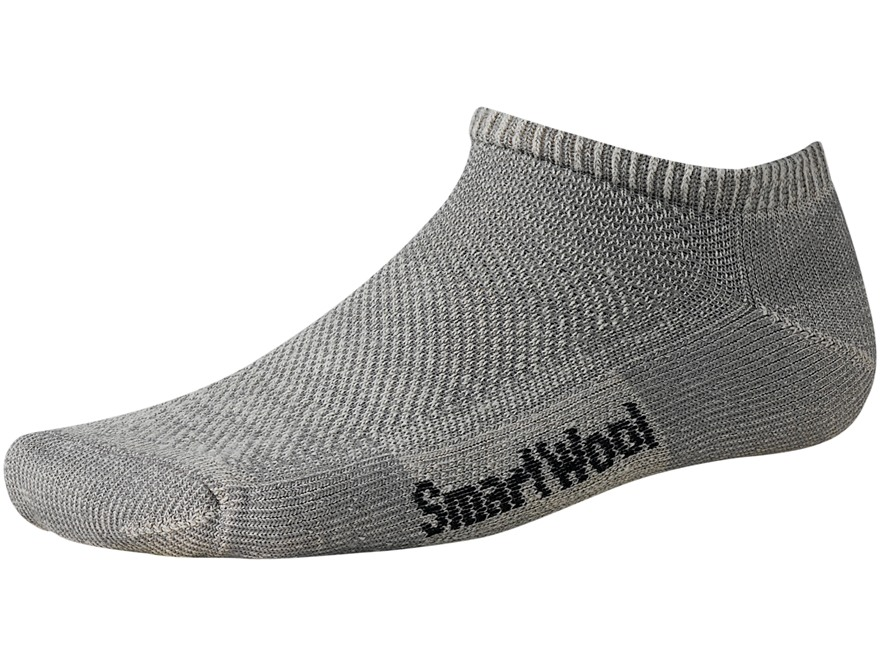 Smartwool Men's Hike Ultra Light Micro Socks