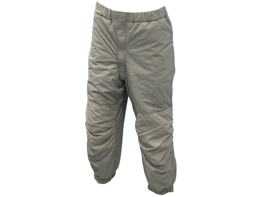 Military Surplus ECWCS Gen III Pants