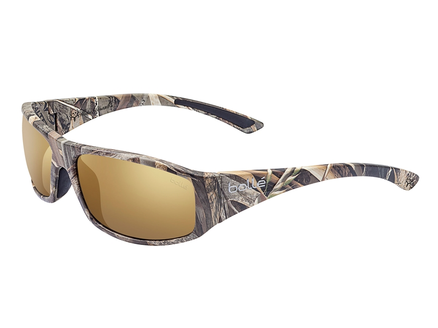 Bolle Weaver Polarized Sunglasses