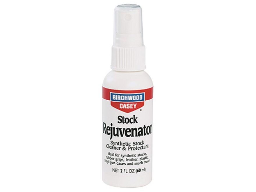 Birchwood Casey Stock Rejuvenator 2 oz Pump