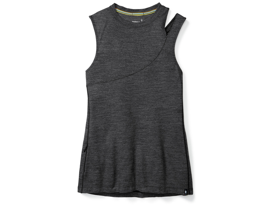 Smartwool Women's Everyday Exploration Tank Top Merino Wool/Polyester