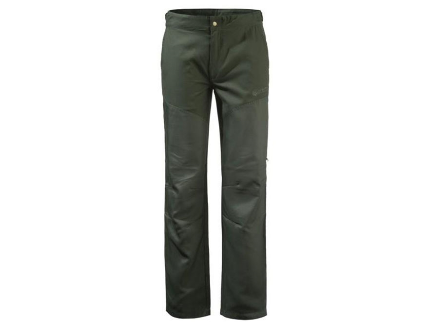 Beretta Men's Upland Light Brush Pants Cotton Green
