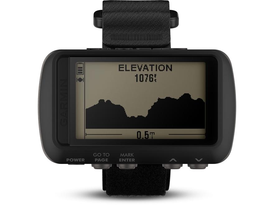 Garmin Foretrex 601 Handheld GPS Unit