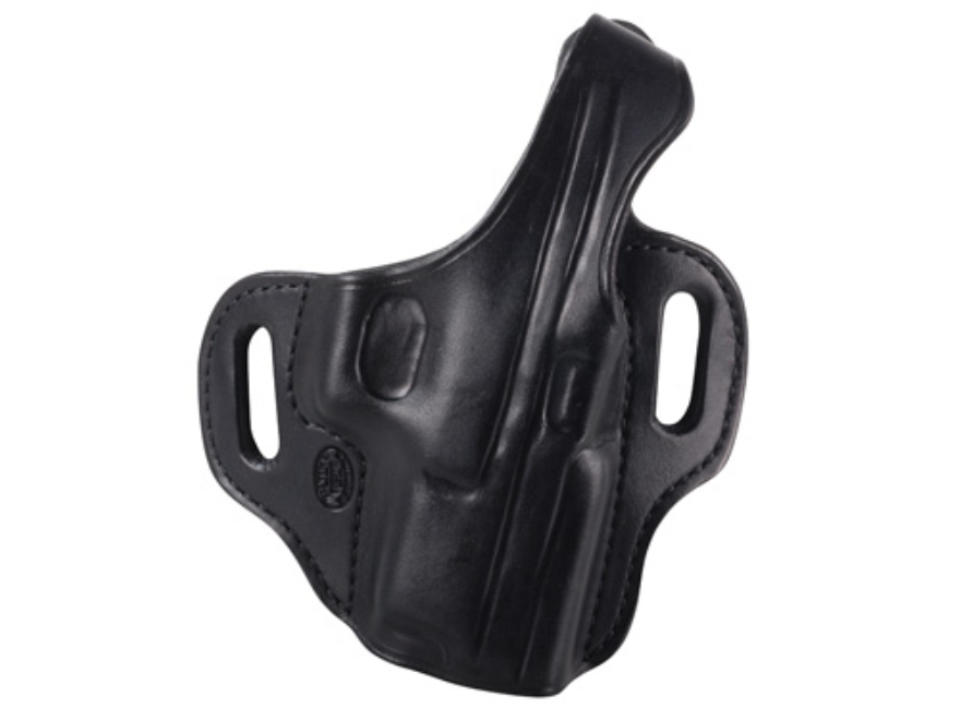El Paso Saddlery Strongside Select Thumb Break Outside the Waistband Holster Right Hand...