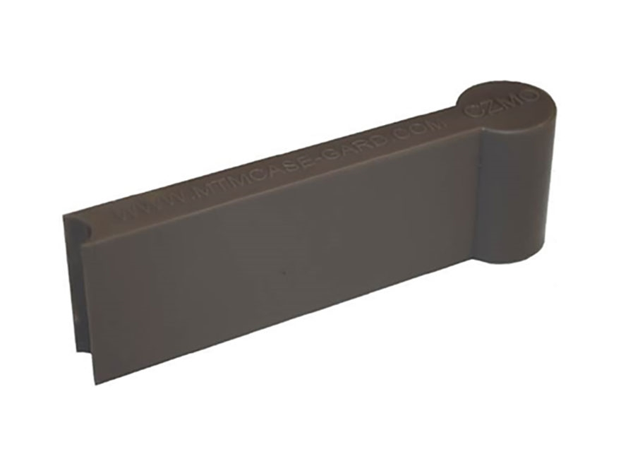 MTM Clip Zip Speed Loader for Mosin-Nagant and Mauser Polymer Dark Earth