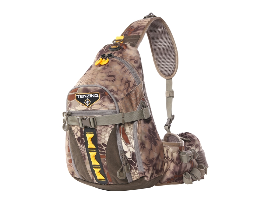 Tenzing TX 11.4 Sling Backpack Polyester