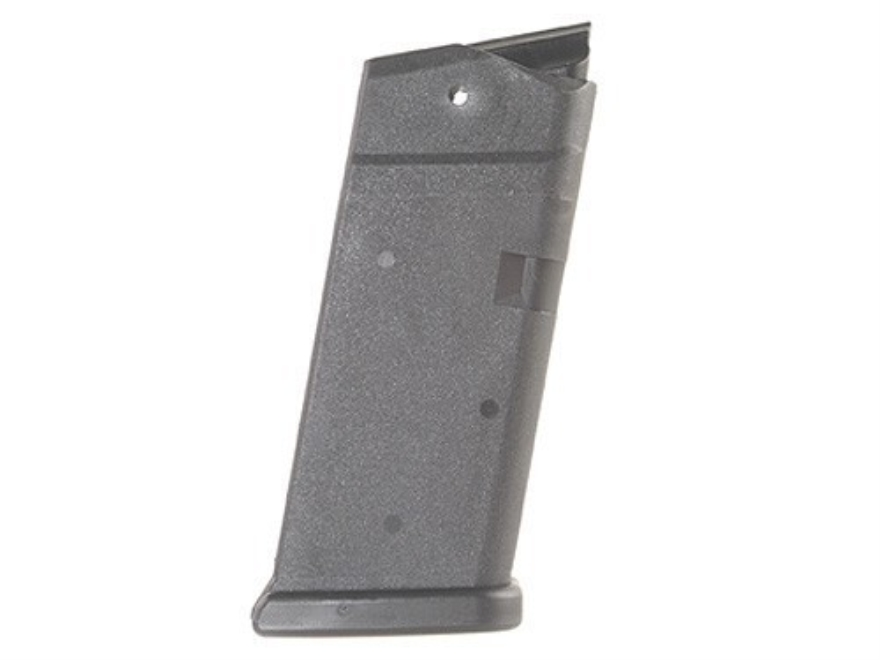 Glock Magazine Glock 30, 30SF 45 ACP 9-Round Polymer Black
