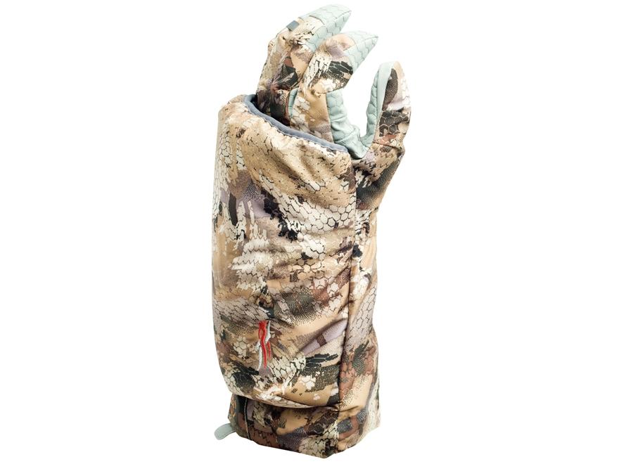Sitka Gear Caller's Glove Polyester