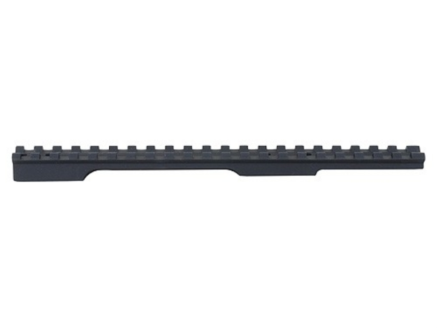"EGW 1-Piece Picatinny-Style 20 MOA Elevated Base 2.5"" Extended Remington 700 Long Actio..."