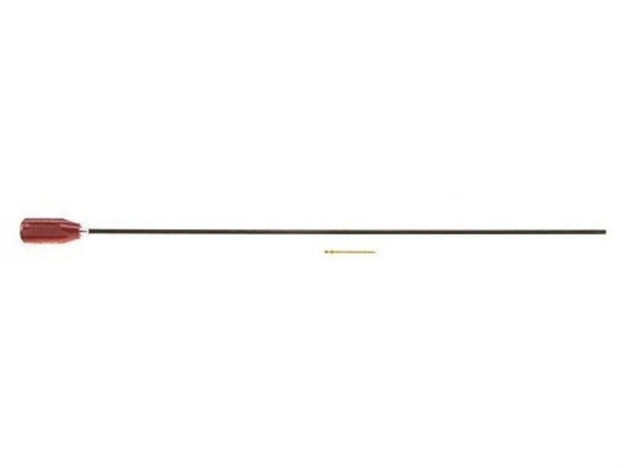 Dewey 1-Piece Cleaning Rod 22 to 26 Caliber Nylon Coated