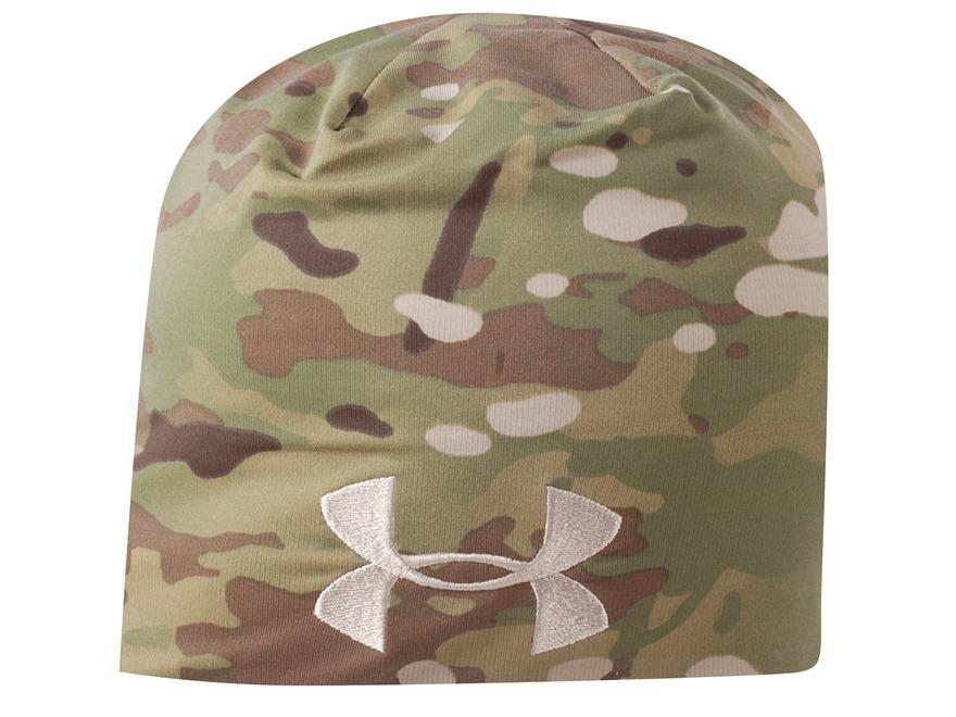 under armour beanie cap