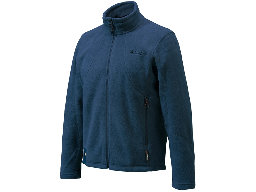 Beretta Men's Active Track Jacket Polyester